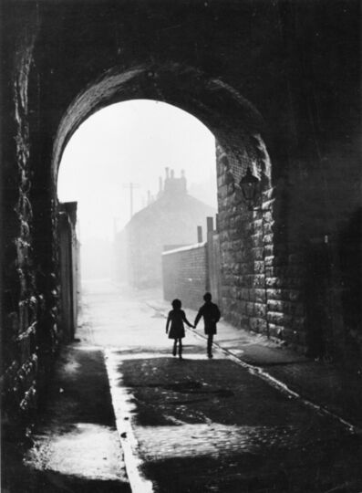 Bert Hardy, 'The Gorbals, 1948', 1948