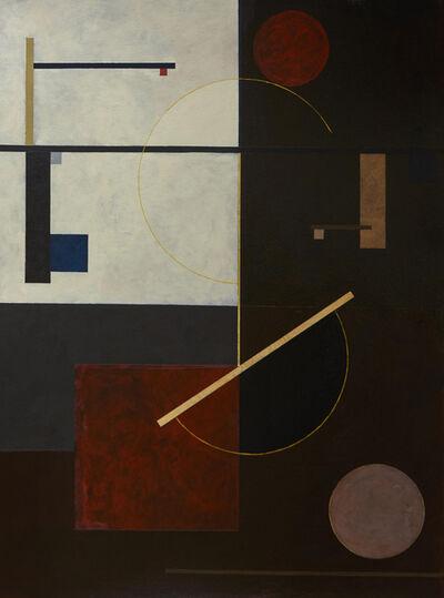 Conie Vallese, 'Composition No. 60', 2019