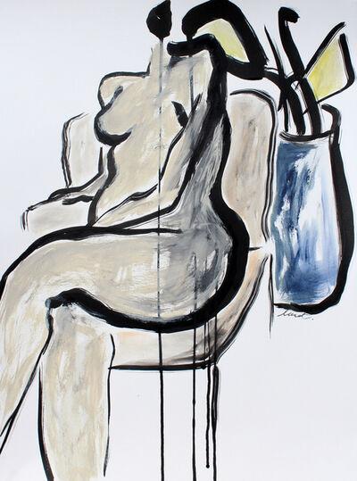Laura Dargan, 'Linnea', 2019