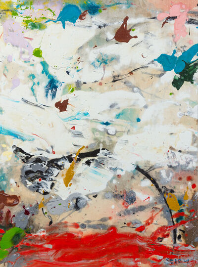 John Seery, 'Untitled'