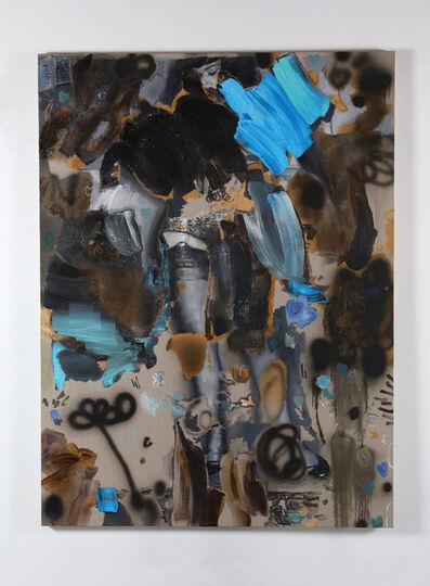 Tursic & Mille, 'Cloudy Bettie', 2018