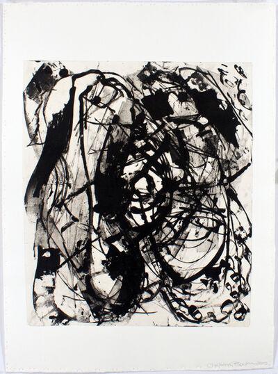 Chakaia Booker, 'Untitled (CB 57.15)', 2015