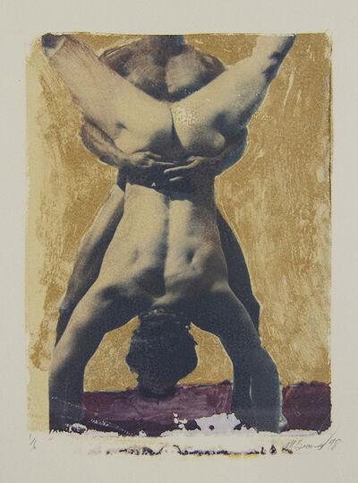 Mark Beard, 'Handstand', 1998
