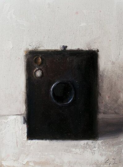 James Zamora, 'Box Camera', 2016