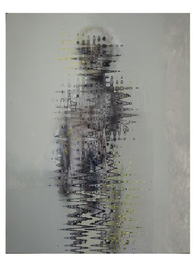 Roberto Cortázar, 'Standing Male Figure', 2015
