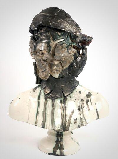 Emil Alzamora, 'Axis Mundi 3'