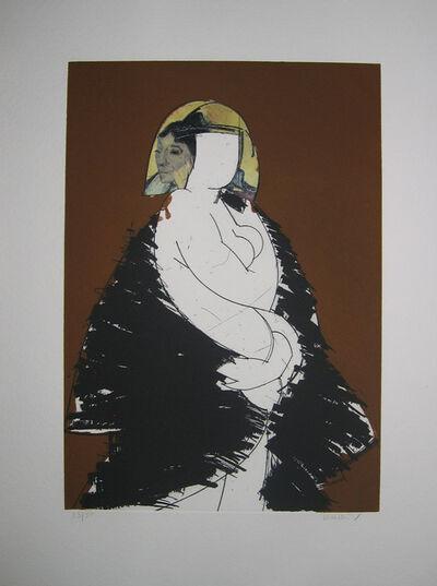 Manolo Valdés, 'Donna d'Italia I', 2004