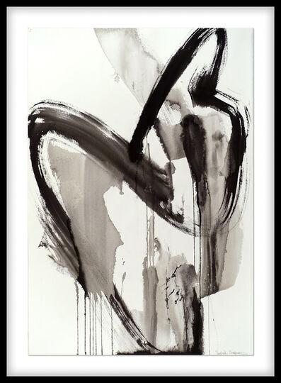 Yechel Gagnon, 'Voie XV', 2006