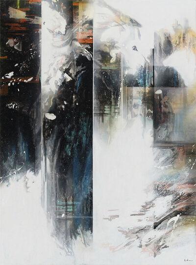 Leo WANG, 'Wisp Stranded Series S1 ', 2018
