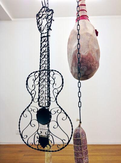 Simon Fujiwara, 'Lucky Dip', 2012