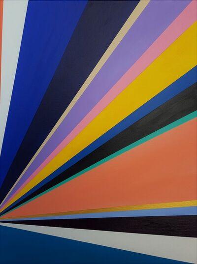 Jack Graves III, 'Diamond XIX', 2020