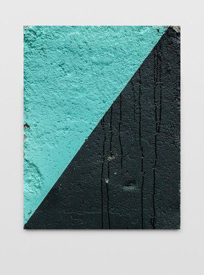 Pascal Grandmaison, 'Deux mondes', 2017