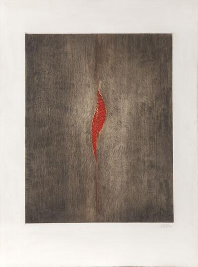 Arthur Luiz Piza, 'L.A.', 1970