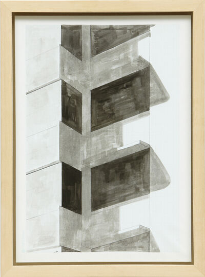 Suyoung Kim, 'Drawing 2', 2007