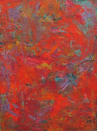 Stephen Pace, 'Untitled Abstraction', 1962
