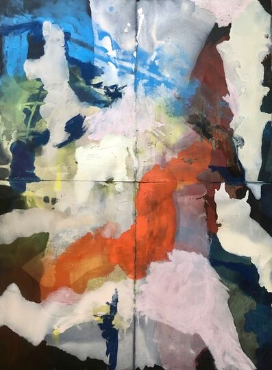 Sarah J. Berman, 'Assemblage', 2019