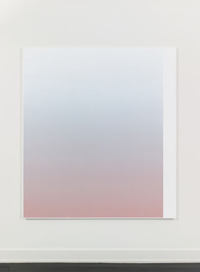 Yu-cheng Chou 周育正, 'Vertical Gradient #3 垂直漸變 #3', 2019