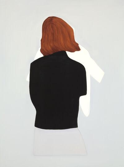 Eeva-Riitta Eerola, 'The Shape of Things to Come', 2019