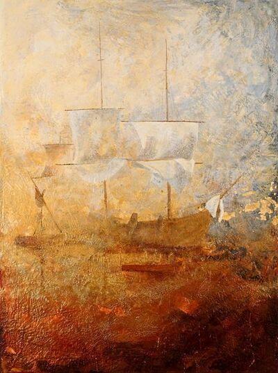 Alexandre Masino, 'Eau mémoire ', 2016