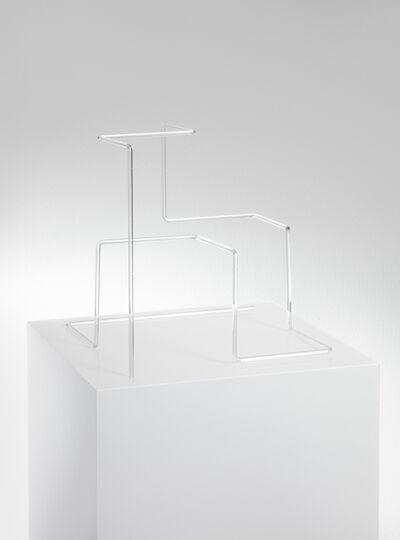 Tommi Grönlund & Petteri Nisunen, 'Variations in XYZ 2', 2020