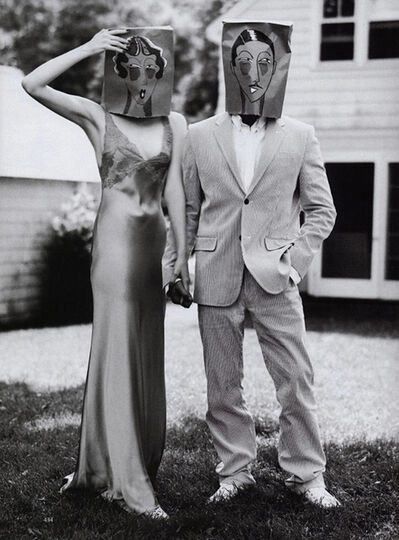 Arthur Elgort, 'American Splendor, Vogue', 2003