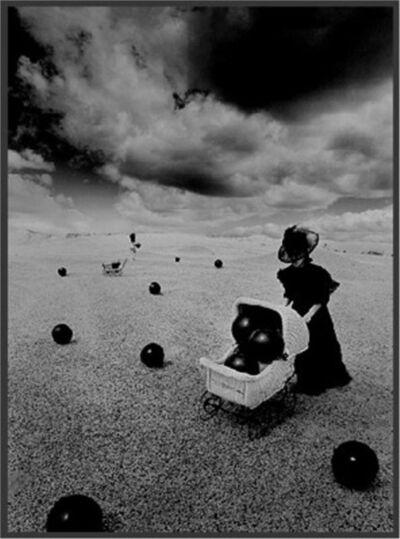 Misha Gordin, 'Saturation', 1977