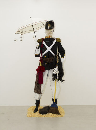 Andrew Gilbert, 'Officer of an Emperor Andrew's Elite Body Guard', 2013