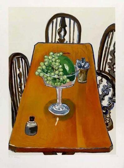 Alice Neel, 'Jar from Samarkland', 1982