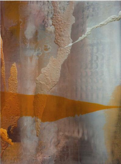 Darío Urzay, 'Frost frame-pin', 2018