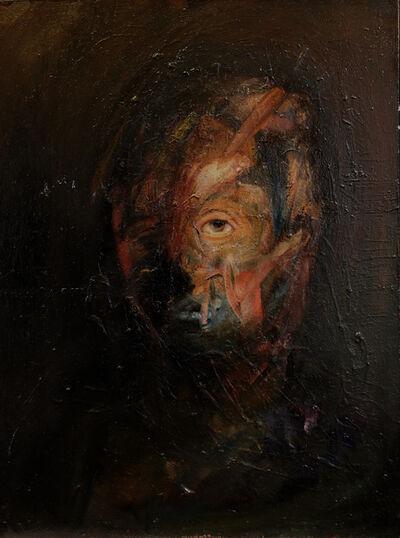 Jeremiah Palecek, '43', 2015