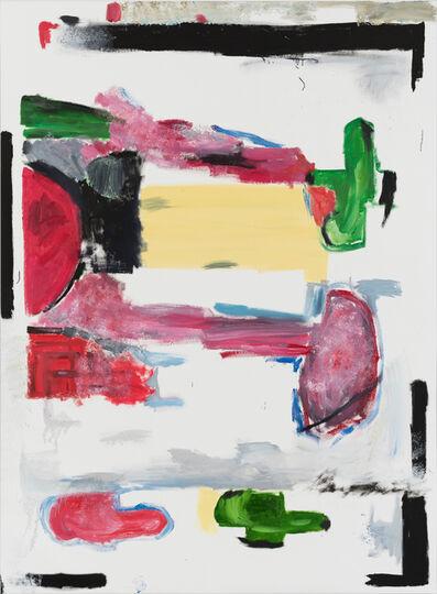 Linus Bill + Adrien Horni, 'Heredity 502 Ersatz', 2018