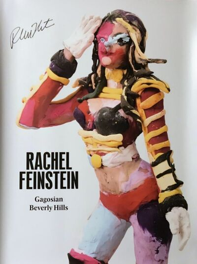 Rachel Feinstein, 'Secrets (Hand Signed)', 2018