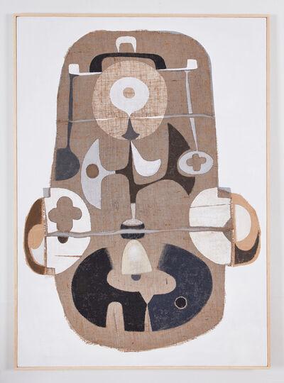 John-Paul Philippe, 'Bell', 2021