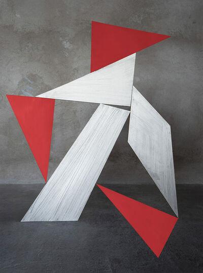 Alejandra Laviada, 'Balancing Act', 2019