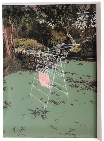 Isabella Kuijers, ' Hang out to dry', 2019