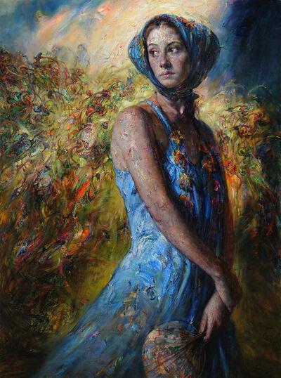Victor Wang, 'Reflected Ray', 2012