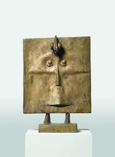 Max Ernst, 'Oiseau-tête (Bird-Head)', 1934/35