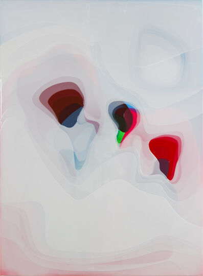 Peter Zimmermann, 'Arctic', 2018