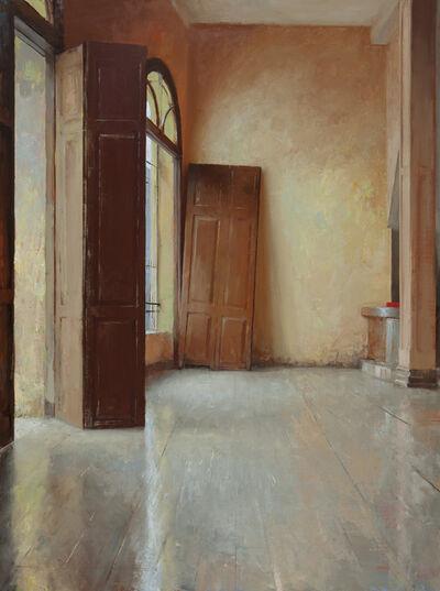 Kenny Harris, 'Nostalgia, Havana', 2016