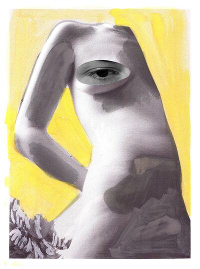 Flavia Da Rin, 'Sin título', 2016
