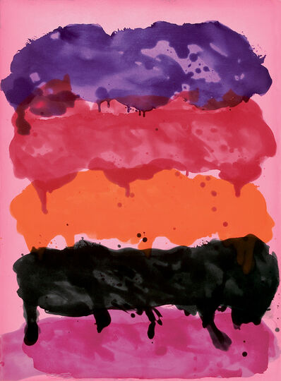 Mary Heilmann, 'Joaquin's Close Out', 2006