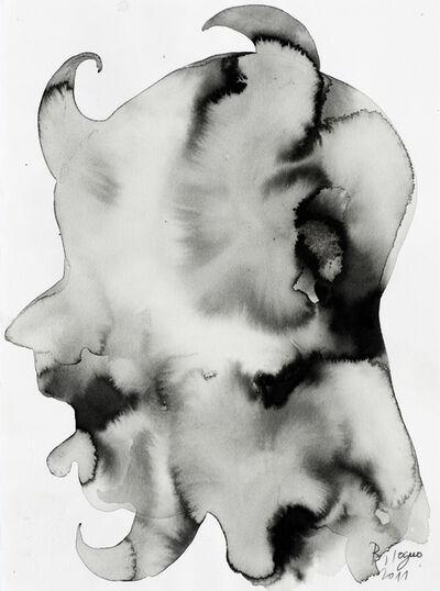 Barthélémy Toguo, 'Devil Head X', 2011