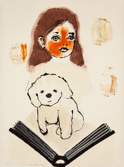 Layne Kleinart, 'Journey - 7', 2014
