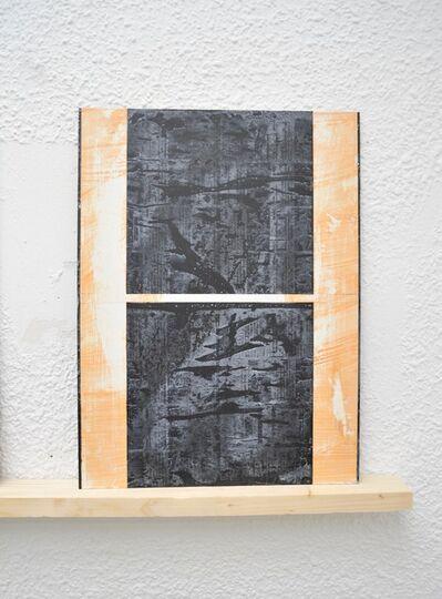 Jesus Alberto Guerrero, 'Reflexion V', 2019
