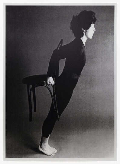 Deborah Kass, 'Streb (1)', 1998