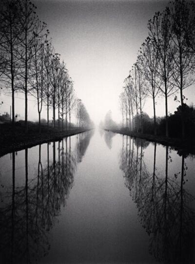 Michael Kenna, 'French Canal, Study II, Loir-et-Cher, France. 1993', 1993