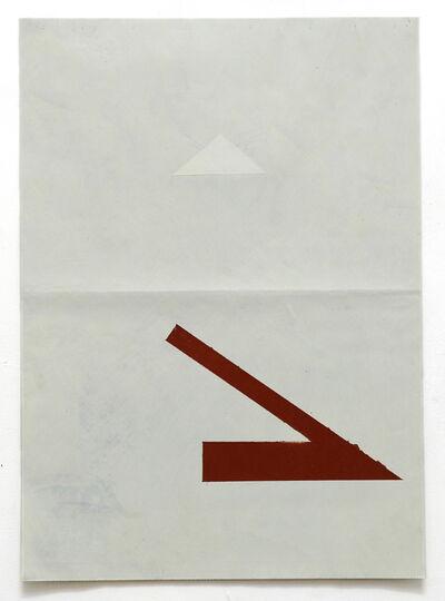 Kiko Pérez, 'Sin título VI', 2014