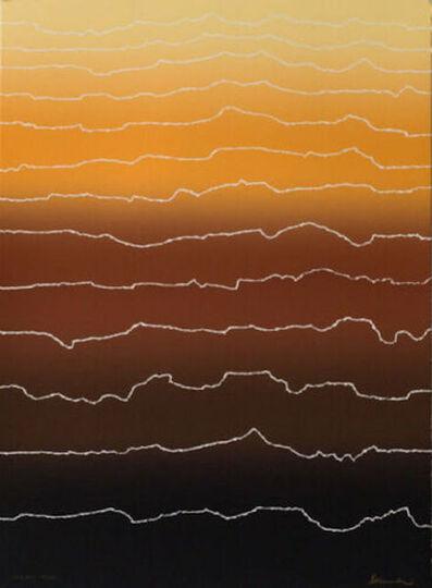 Arthur Secunda, 'High Rise', 1980