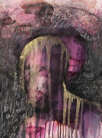 Alexis McGrigg, 'Draped', 2021