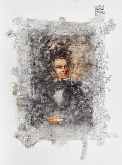 Mikhael Subotzky, 'Calhoun II', 2019